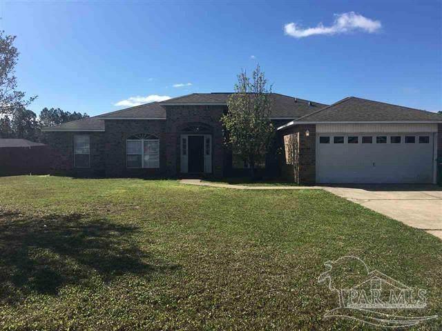 7317 Rexford St, Navarre, FL 32566 (MLS #587895) :: Vacasa Real Estate