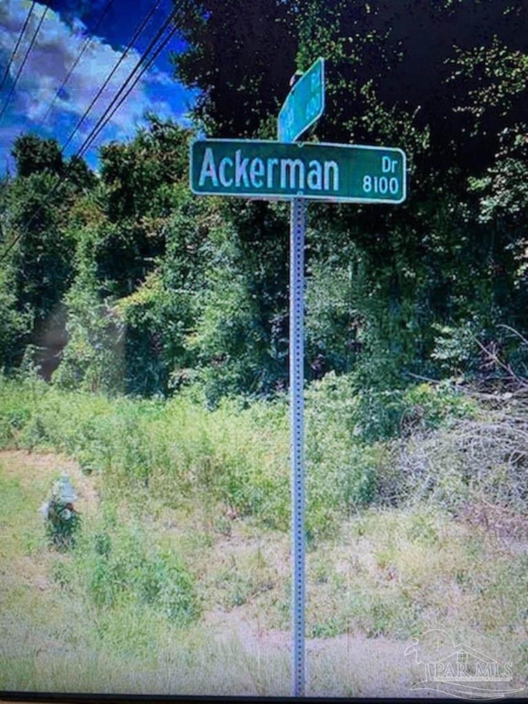 8111 Ackerman Dr - Photo 1