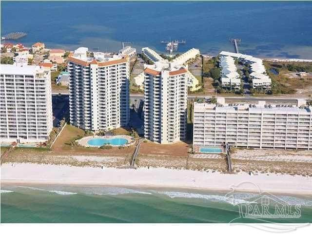 8501 Gulf Blvd W-Ph1d, Navarre Beach, FL 32566 (MLS #588056) :: Vacasa Real Estate