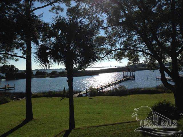 15009 Innerarity Pt Rd, Pensacola, FL 32507 (MLS #588109) :: Connell & Company Realty, Inc.