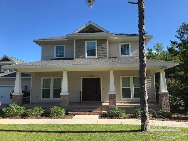 10667 Squall Line Rd, Pensacola, FL 32507 (MLS #588174) :: The Kathy Justice Team - Better Homes and Gardens Real Estate Main Street Properties
