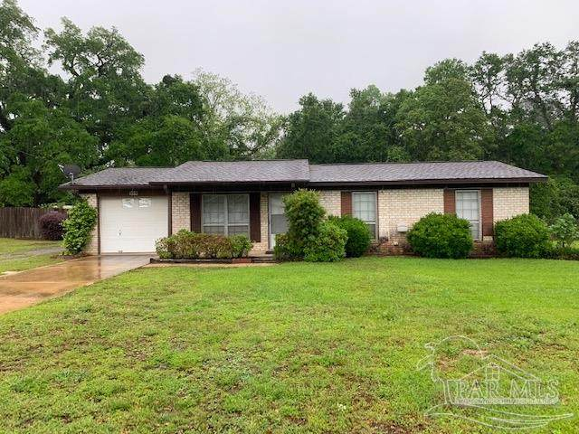 4553 Brian St, Pace, FL 32571 (MLS #588189) :: Levin Rinke Realty