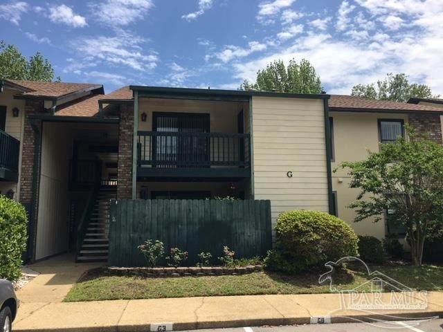 2299 Scenic Hwy G-6, Pensacola, FL 32503 (MLS #588367) :: Vacasa Real Estate