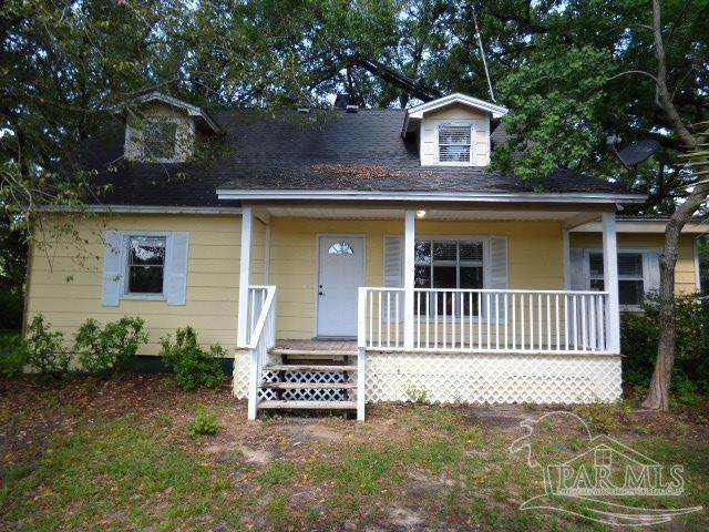 4141 Riddle St, Pace, FL 32571 (MLS #589548) :: Levin Rinke Realty