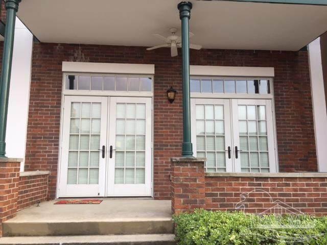 415 E Romana St #104, Pensacola, FL 32502 (MLS #589751) :: Connell & Company Realty, Inc.