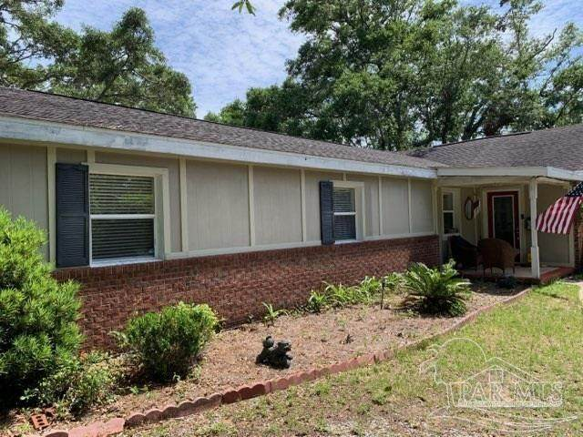 3206 E Lee St, Pensacola, FL 32503 (MLS #589936) :: The Kathy Justice Team - Better Homes and Gardens Real Estate Main Street Properties
