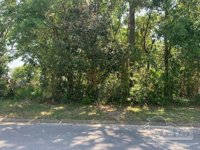 3600Blk Marjean Dr, Pensacola, FL 32504 (MLS #590121) :: The Kathy Justice Team - Better Homes and Gardens Real Estate Main Street Properties