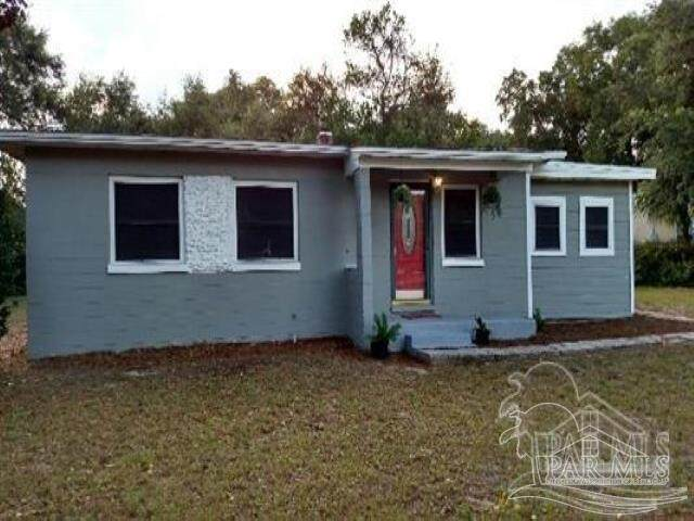 500 Frisco Rd, Pensacola, FL 32507 (MLS #590157) :: Connell & Company Realty, Inc.