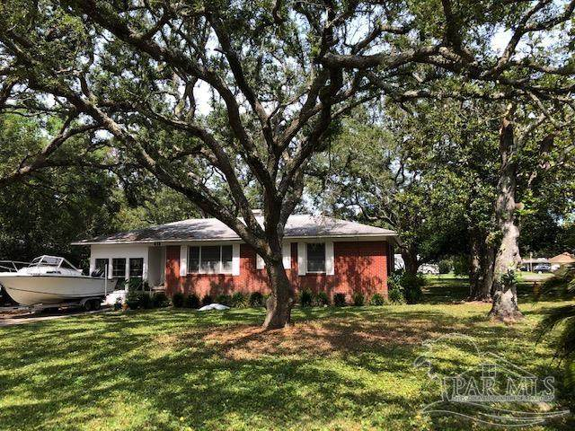 439 York St, Gulf Breeze, FL 32561 (MLS #590674) :: Connell & Company Realty, Inc.