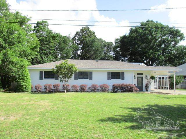 2050 Cross St, Pensacola, FL 32503 (MLS #591261) :: Connell & Company Realty, Inc.
