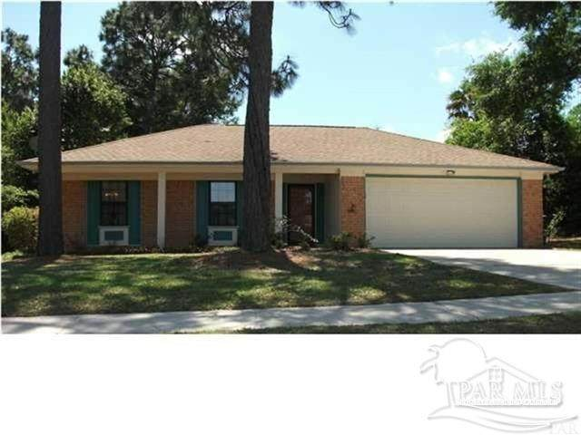 7816 Woodpointe Dr, Pensacola, FL 32514 (MLS #591391) :: The Kathy Justice Team - Better Homes and Gardens Real Estate Main Street Properties