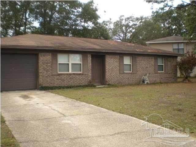 3275 Logan Dr, Pensacola, FL 32503 (MLS #591569) :: Crye-Leike Gulf Coast Real Estate & Vacation Rentals