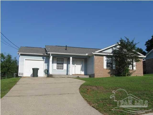 6724 Bellview Pines Pl, Pensacola, FL 32526 (MLS #591628) :: Connell & Company Realty, Inc.