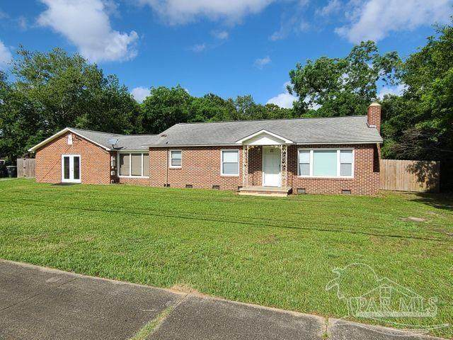 6830 Pine Forest Rd, Pensacola, FL 32526 (MLS #591673) :: Connell & Company Realty, Inc.