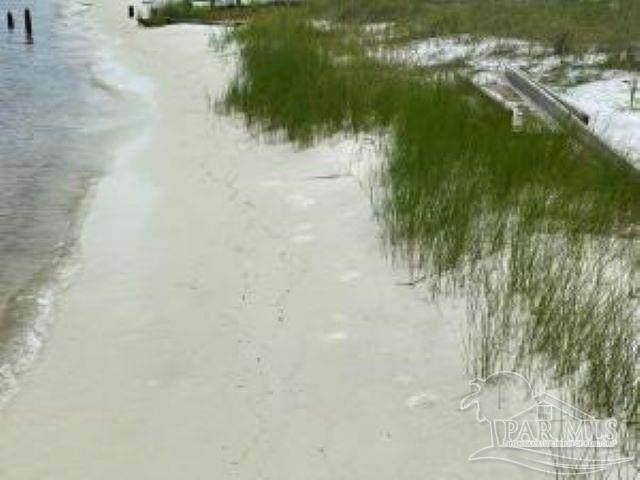 00SP3 Tina Dr, Navarre Beach, FL 32566 (MLS #591987) :: Levin Rinke Realty