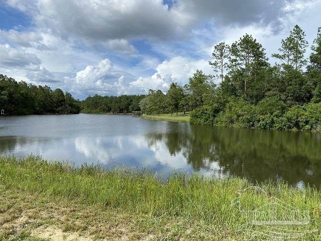 001 Seminole Dr, Crestview, FL 32536 (MLS #592603) :: Crye-Leike Gulf Coast Real Estate & Vacation Rentals