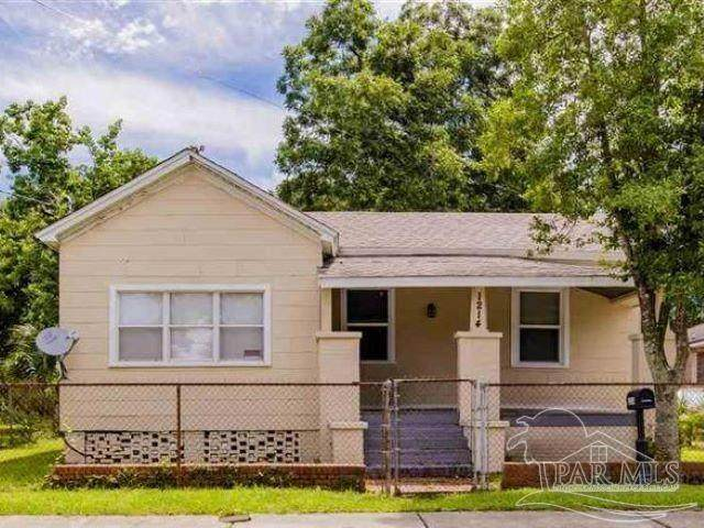 1214 N 7th Ave, Pensacola, FL 32503 (MLS #592716) :: Connell & Company Realty, Inc.