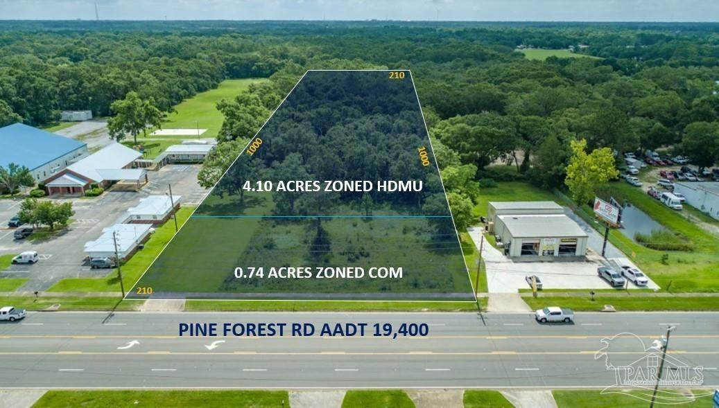 0000 Pine Forest Rd - Photo 1