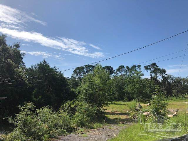 610 S Old Corry Field Rd, Pensacola, FL 32507 (MLS #593130) :: Connell & Company Realty, Inc.