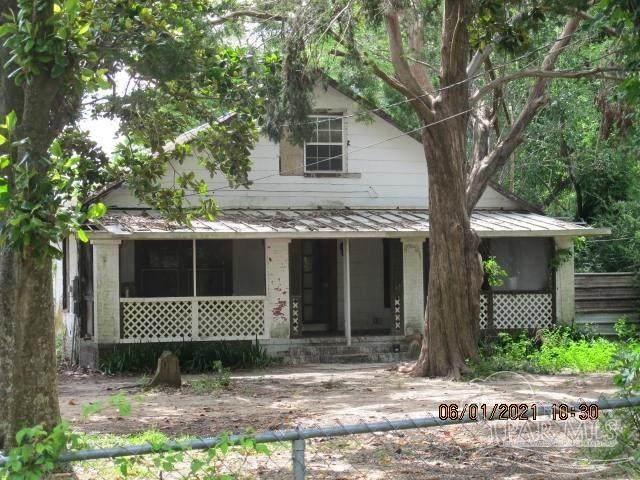 7820 Winodee Rd, Pensacola, FL 32514 (MLS #593175) :: Levin Rinke Realty