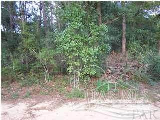 0000 Banyan Dr, Milton, FL 32570 (MLS #593663) :: Coldwell Banker Coastal Realty