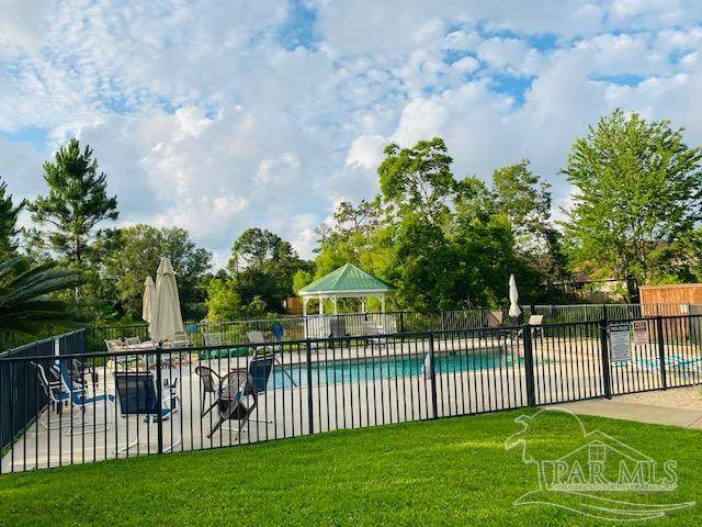 719 Upper Heron, Pensacola, FL 32506 (MLS #593768) :: Connell & Company Realty, Inc.