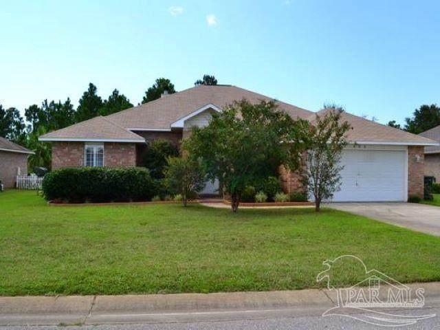602 Batten Blvd, Pensacola, FL 32507 (MLS #593863) :: Crye-Leike Gulf Coast Real Estate & Vacation Rentals