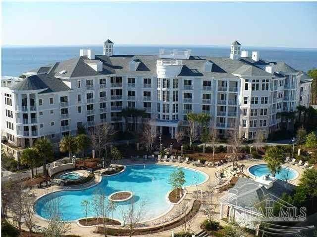9700 Grand Sandestin Blvd #4107, Miramar Beach, FL 32550 (MLS #593963) :: Connell & Company Realty, Inc.