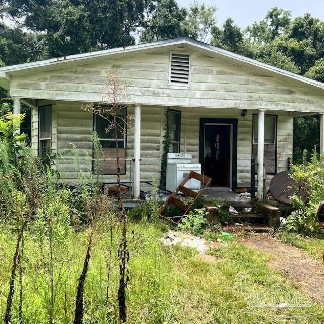 7603 Cobb Ln, Pensacola, FL 32534 (MLS #593986) :: Connell & Company Realty, Inc.