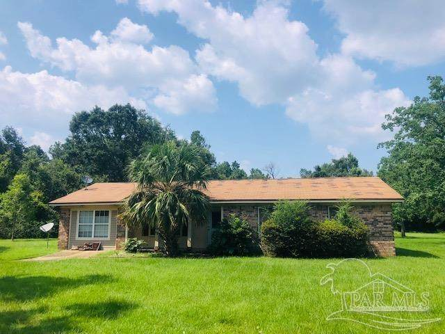 6813 Pine Forest Rd, Pensacola, FL 32526 (MLS #594120) :: Connell & Company Realty, Inc.