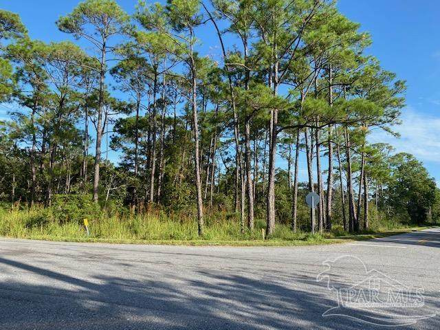 Lot 15 Bay St, Gulf Breeze, FL 32563 (MLS #595332) :: Connell & Company Realty, Inc.