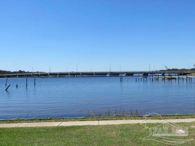 681 Palomar Dr, Pensacola, FL 32507 (MLS #596474) :: Connell & Company Realty, Inc.