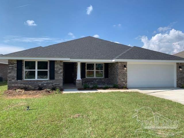 7142 Brylington Blvd, Pensacola, FL 32526 (MLS #596556) :: Connell & Company Realty, Inc.