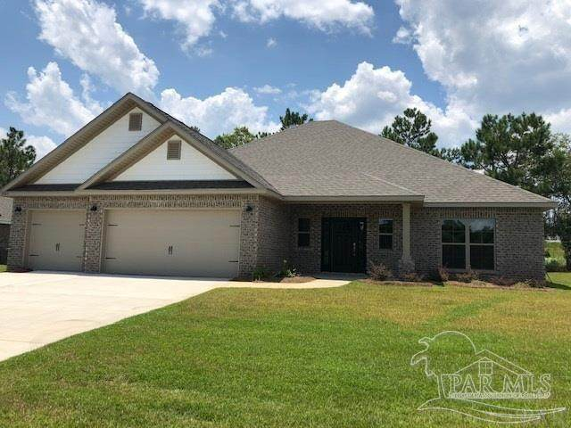 5946 Cherry Hill  Cir, Pace, FL 32571 (MLS #596667) :: Connell & Company Realty, Inc.