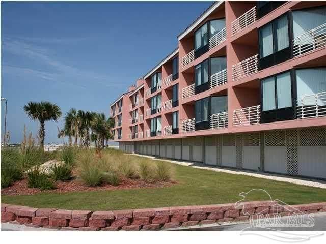 1390 Ft Pickens Rd #247, Pensacola Beach, FL 32561 (MLS #596724) :: Levin Rinke Realty