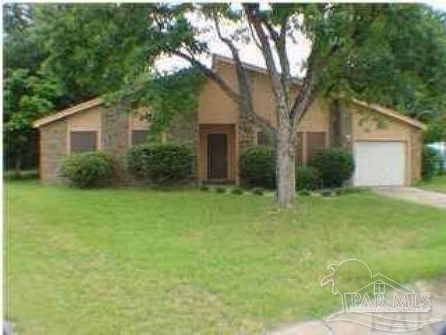 3264 Las Brisas Ct, Pensacola, FL 32526 (MLS #597022) :: Levin Rinke Realty