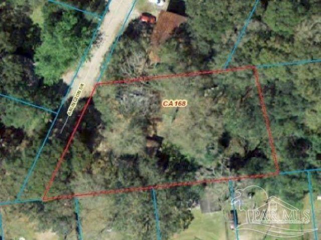 804 Arlington, Pensacola, FL 32505 (MLS #597027) :: The Kathy Justice Team - Better Homes and Gardens Real Estate Main Street Properties