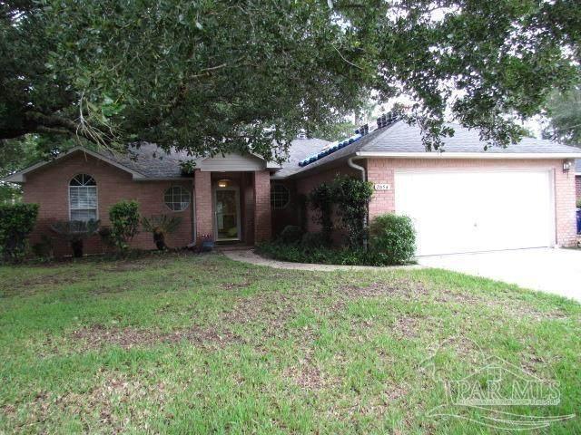 2654 Hidden Estates Cir, Navarre, FL 32566 (MLS #597028) :: Levin Rinke Realty