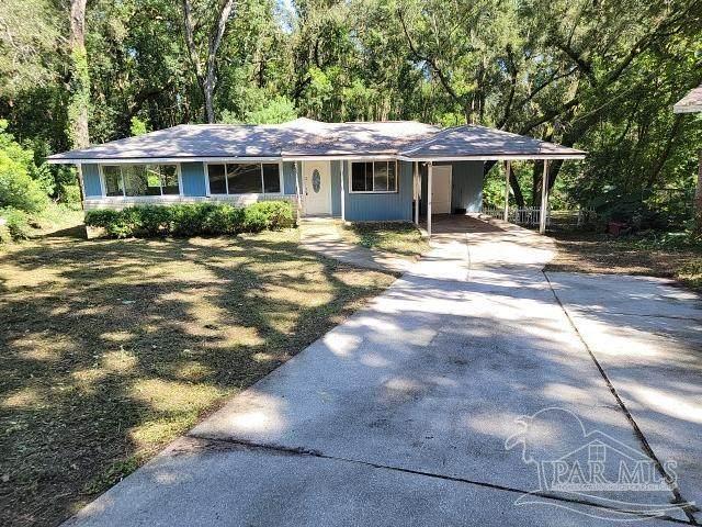 31 Srant Dr, Pensacola, FL 32506 (MLS #597238) :: Vacasa Real Estate