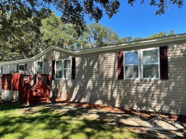 6258 Footprint Dr, Pensacola, FL 32526 (MLS #597264) :: Connell & Company Realty, Inc.