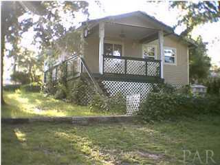 10290 Westlake Rd, Milton, FL 32583 (MLS #314235) :: Levin Rinke Realty