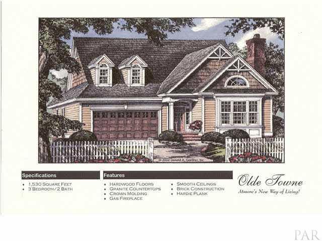 0 Cottage Ln, Atmore, AL 36502 (MLS #414747) :: Levin Rinke Realty