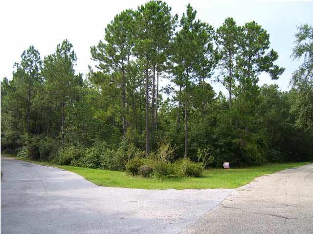 1400 Oak Bend Trl, Cantonment, FL 32533 (MLS #430617) :: ResortQuest Real Estate