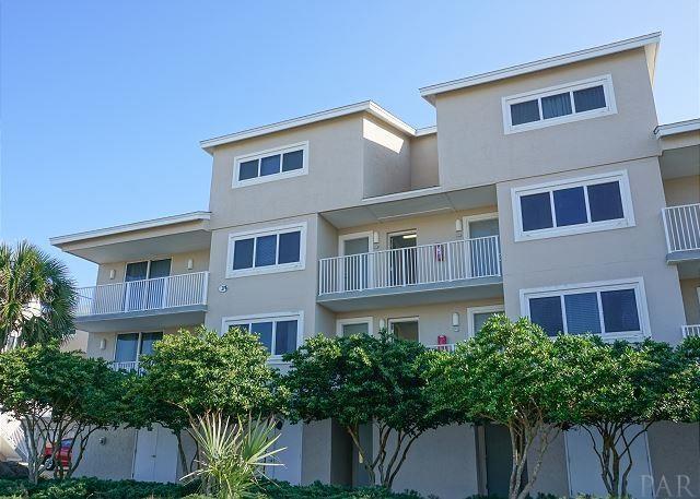 1111 Ft Pickens Rd #321, Pensacola Beach, FL 32561 (MLS #503618) :: Levin Rinke Realty