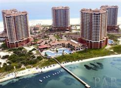 2 Portofino Dr #1005, Pensacola Beach, FL 32561 (MLS #520013) :: ResortQuest Real Estate