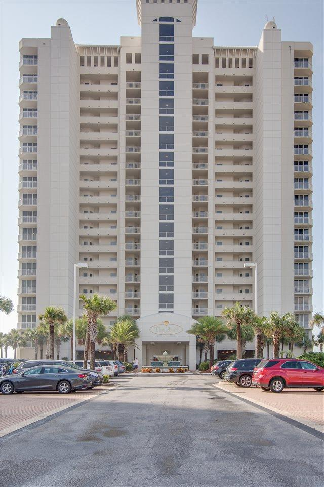 8499 Gulf Blvd #1306, Navarre Beach, FL 32566 (MLS #525301) :: Coldwell Banker Seaside Realty