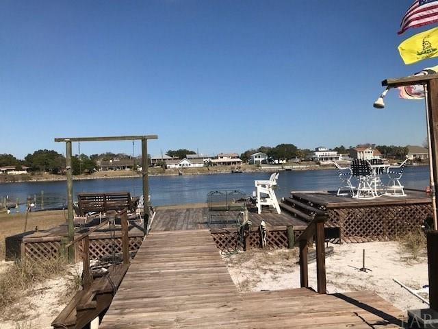 13912 River Rd, Perdido Key, FL 32507 (MLS #525522) :: ResortQuest Real Estate