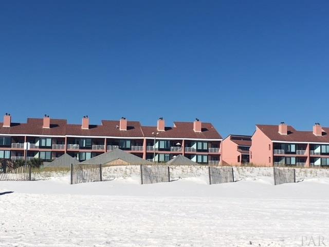 1390 Ft Pickens Rd #238, Pensacola Beach, FL 32561 (MLS #526289) :: ResortQuest Real Estate