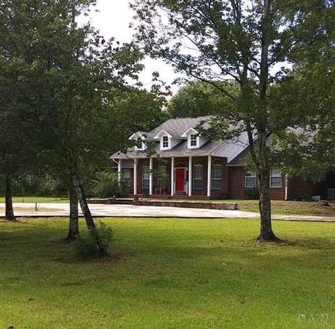 7168 Richard Ln Rd, Milton, FL 32583 (MLS #548069) :: ResortQuest Real Estate