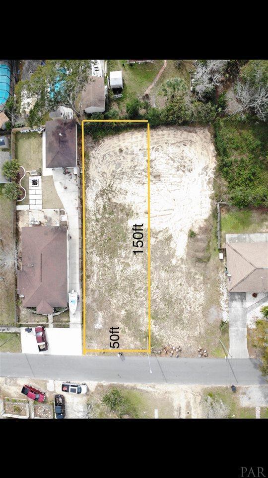 3005 E Lloyd St, Pensacola, FL 32503 (MLS #548337) :: ResortQuest Real Estate